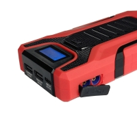 Buy cheap 12v 20000mah 1000A Emergency Car Battery Jump Starter For Diesel Cars from wholesalers