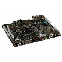 Buy cheap Dual Channel LVDS ARM Computer Motherboard With Rockchip RK3188 Processor from wholesalers