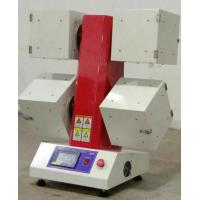 Buy cheap High Speed Textile Testing Equipment HTF-002B ICI Mace Pilling Tester With 4 Heads from wholesalers