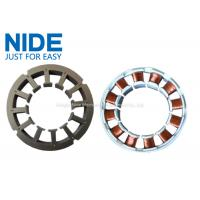 Buy cheap Fully auto BLDC Brushless motor stator production manufacturing assembly line from wholesalers