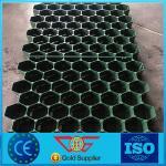 Buy cheap Interlocking Plastic Floor Grass Pavers PP / HDPE Material Plastic Gravel Grid from wholesalers