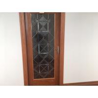 Door Decorative Panel Glass 22