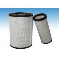 Buy cheap International Truck Parts Accessories High Performance Air Filters For Trucks from wholesalers
