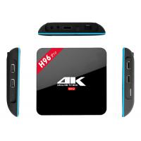 Buy cheap HD Smart Multimedia Player Android Amlogic S912 TV Box Multi Language Support from wholesalers