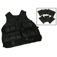 Buy cheap Adjustable Weight Weighted Vest product