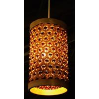 Buy cheap 2012 Natural bamboo lamp shade from wholesalers