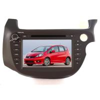 Buy cheap car central multimedia honda navigation bluetooth touch screen dvd player from wholesalers