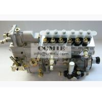 Buy cheap WD618 Weichai Engine Parts Hydraulic High Pressure Fuel Injection Pump from wholesalers