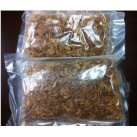Buy cheap Delicious Golden Color Deep Frying Onion Rings , Deep Fried Crispy Onions from wholesalers