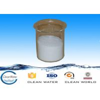 Buy cheap Chemical Crystal Aluminum chloride hexahydrate 241.43 Molecular Weight from wholesalers