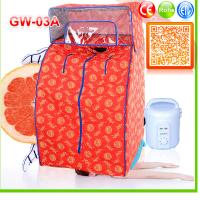Buy cheap Portable mini Sauna portable ozone Sauna from wholesalers