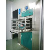 Buy cheap Wall - Mounted Medical Washer Disinfector For CSSD Medical Clinics / OR from wholesalers