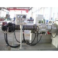 Buy cheap Pin-barrel Cold-feed Extruder from wholesalers