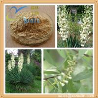 Buy cheap 100% Natural Yucca Saponins Yucca Extract from wholesalers