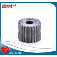 Buy cheap C413 Charmilles EDM Parts Stainless Gear For Charmilles EDM Machine 100446365 from wholesalers