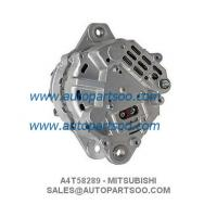 Buy cheap A2T72189 A4T58289 - Mitsubishi Alternator 24V 35A Alternadores 8DC 10DC from wholesalers