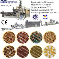 Buy cheap The Pet Food Processing Line from wholesalers