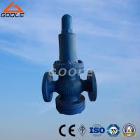 Buy cheap Direct Acting Spring Diaphragm Pressure Reducing Valve (GAY42X) from wholesalers