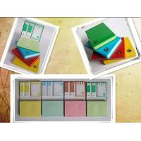 Buy cheap Hrad cover sticky note from wholesalers