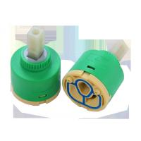 Buy cheap Double Seal Kitchen Faucet Cartridge , Shower Mixer Valve Cartridge For Shifting Gear Valve Core from wholesalers