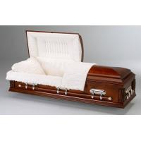Buy cheap funeral casket,coffin manufacturer from wholesalers