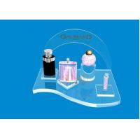 Buy cheap Counter Top Acrylic Product Display Stands Printing Eco Friendly from wholesalers