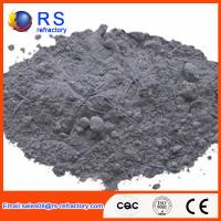 Buy cheap High Temperature Castable Refractory , Steel Fibre Castable Refractory Cement from wholesalers