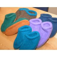 Buy cheap soft plush slipper from wholesalers