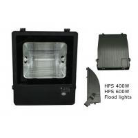 Buy cheap 4000K CCT Industrial Flood Lights , Metal Halide Floodlight 250W Retrofit 400W from wholesalers