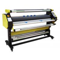 Buy cheap Roll - To - Roll And Piece -To - Piece Roll Laminator Machine Fully Adjustable product