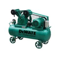 Buy cheap 3kw/4hp High-end Piston Air Compressor (Fusheng Style) from wholesalers