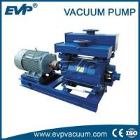 Buy cheap Water ring pump, single stage liquid ring pump, big water ring vacuum pump product