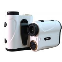 Buy cheap 25mm Golf Long Distance Range Finders Top Rated Rangefinders 1 Year Warranty from wholesalers