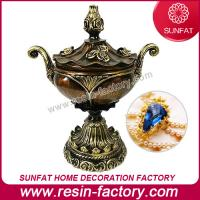 Buy cheap Wholesale Resin home decoration with OEM service from wholesalers