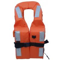 Buy cheap New Product Many Sizes Floating Life Jacket for Workers and Life Saving from wholesalers