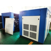 Buy cheap VSD Inverter Control IP55 Screw Air Compressor from wholesalers
