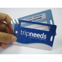Buy cheap Key Tag Card, Gift Card, Travel Card from wholesalers