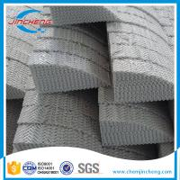 Buy cheap Ceramic Structured Tower Packing High Efficiency With Various Dimensions from wholesalers