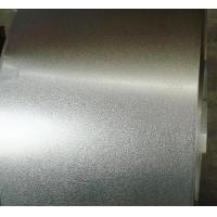 Buy cheap G550 Full Hard Aluzinc Steel Coil , High Strength Galvalume Steel Coil With Regular Spangle from wholesalers