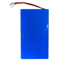 Buy cheap BMS PCM 14.8V 7.5Ah Portable Battery Pack PSP 1C Discharge Rate from wholesalers