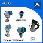 Buy cheap Sanitary pressure transmitter/Flush diaphragm pressure transmitter for drinking water milk from wholesalers