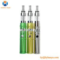 Buy cheap K201 Mechanical MOD electronic cigarette HYhanyu e-cigar wholesale & manufacturer from wholesalers