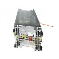 Buy cheap Fast Heating Hot Vulcanizing Machine For Conveyor Belt 8 -12 Bar Pressure from wholesalers