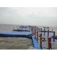 Floating dock, water dock, speed boat dock