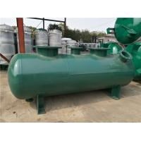 Buy cheap Industrial Heat Exchanger Equipment , Air Conditioning Heat Transfer Equipment from wholesalers