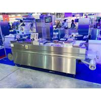 China Automatic Food Vacuum Packing Machine For Meat Fish Chicken on sale
