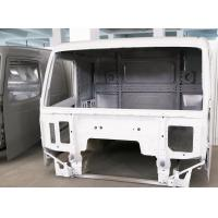 Buy cheap Truck Driving Cabins Assy For Volvo FH12 And FH16 High and  Low Roof product