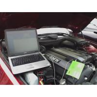Buy cheap DB15 FCAR F3-G Vehicle Diagnostic Tool with high - Capacity SD card from wholesalers