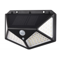 Buy cheap 5w LED Garden Spot Lights wall Mounted Solar Garden Lights from wholesalers