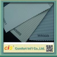 Buy cheap Washable Beige Sun Shade Fabric Printed Soft 400 - 600gsm For Curtain from wholesalers